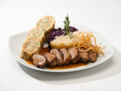 Hotel Svratka – gastronomie