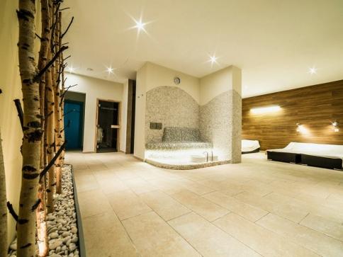 Wellness & Spa Mellisa. Relaxace v luxusním wellness