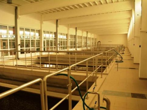 Proběhla rekonstrukce zdroje pitné vody Káraný, foto MHMP