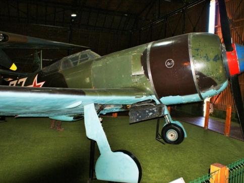 V Leteckém muzeu Praha - Kbely brzy končí sezóna. Foto Praha Press