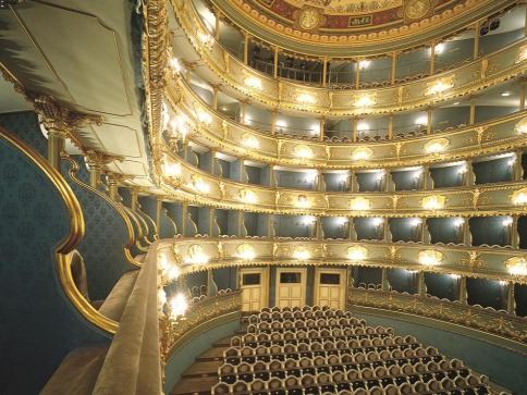 Plácido Domingo a Don Giovanni v Národním divadle, foto Národní divadlo