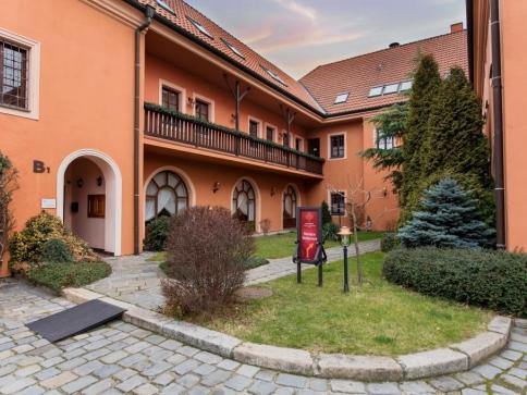 Relaxační pobyt v Kroměříži na 2 noci v 4* Hotelu Octárna