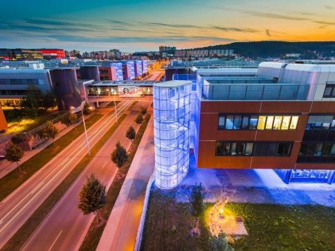 Brno rozdá stotisícové poukazy na společné projekty, foto JIC