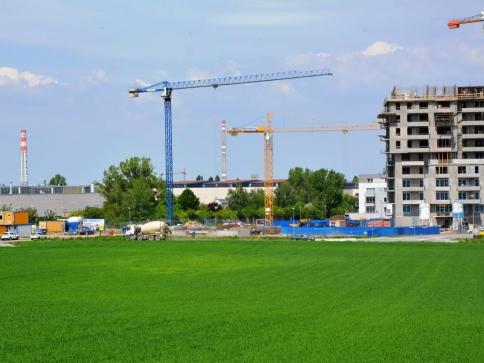 Výnosnost pražských investičních bytů je stále vysoká. Foto Praha Press