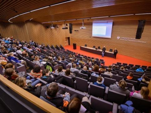 Foto: Lékařská fakulta Univerzity Palackého v Olomouci
