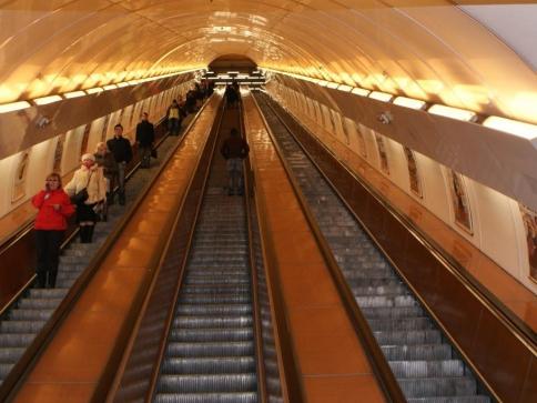 DPP připravuje prodloužení trasy metra A na ruzyňské letiště, foto Praha Press