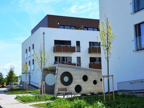 V Praze se prodává méně bytů než ve zbytku republiky. Foto Praha Press
