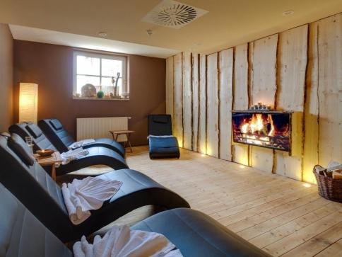 3denní pobytový wellness balíček v Panorama Berghotel Wettiner Höhe****