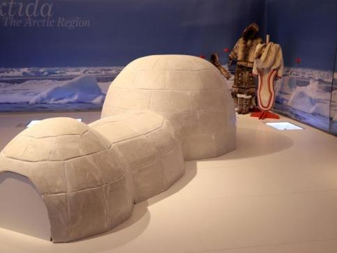 Výstava Náprstkova muzea seznamuje návštěvníky s indiány, foto: Národní muzeum.