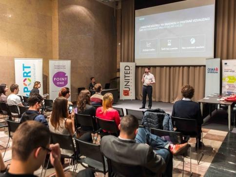 Start-upům z České zemědělské univerzity se daří, foto: ČZU.