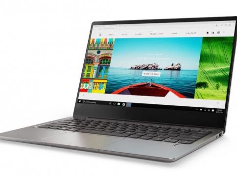 Lenovo a Intel přinášejí jednodušší a bezpečnější internetovou autentizaci, foto: Lenovo