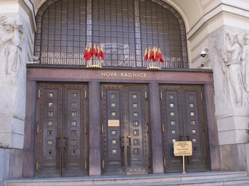 Praha chce převzít do správy Nemocnici Na Františku