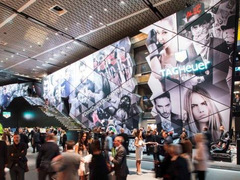 Foto MCH Messe Schweiz (Basel) AG