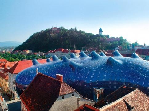 Foto © Graz Tourismus
