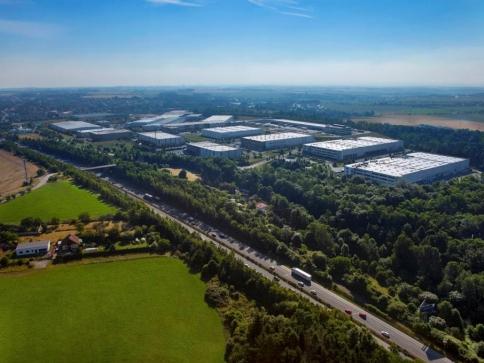 Středoevropský region strmým tempem buduje průmyslové nemovitosti, foto: Cushman & Wakefield