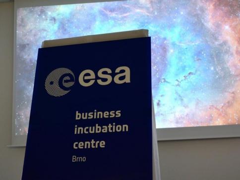 Kosmický inkubátor ESA BIC otevřel pobočku v Brně, foto: CzechInvest