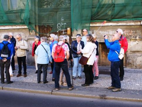 Na Velikonoce přijede do Prahy 300.000 návštěvníků, ilustrační foto: Praha Press