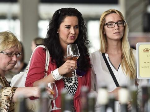 Letos se uskuteční již 26. ročník soutěže vín GRAND PRIX VINEX, Foto: Národní vinařské centrum, o.p.s.
