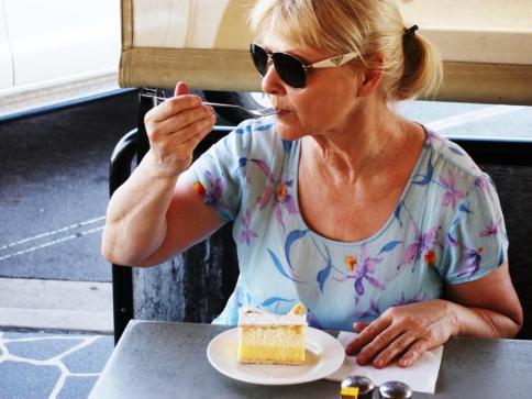 Také ve stáří si hlídejte, co jíte, foto: Praha Press