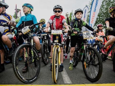 Na Bike Prague 2018 připraveny trasy také pro nováčky, foto: Česká asociace zážitkového sportu, z. s.