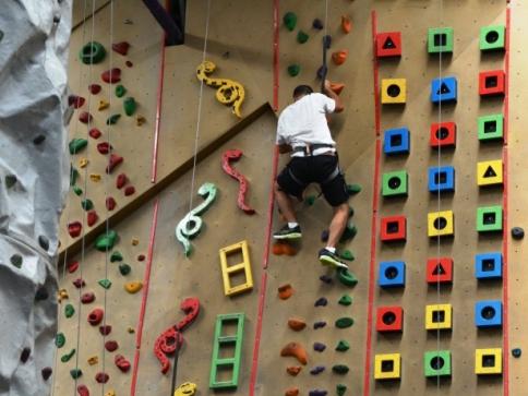 Vyznavači pohybu a adrenalinu se těší na SPORT EXPO 2018, ilustrační foto: Stanislava Nopová
