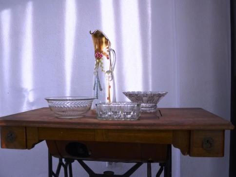 Při nákupu starožitností si ověřte, zda se jedná o legálně nabyté zboží, foto: Praha Press