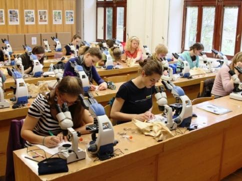 Nejlepší biologové se sjedou na Mendelovu univerzitu v Brně, foto: Mendelova univerzita v Brně