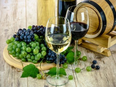 Navštivte veřejnou ochutnávku vín mezinárodní soutěže GRAND PRIX VINEX 2018, foto: pixabay.com