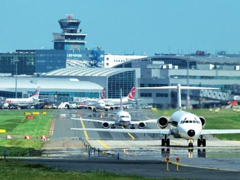 Český Aeroholding a Letiště Praha se spojí do jedné společnosti, foto: Český Aeroholding, a.s.