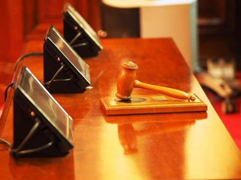 Ministerstvo spravedlnosti vypsalo tendr na dodavatele nahrávacích zařízení na soudy, foto: pixabay.com
