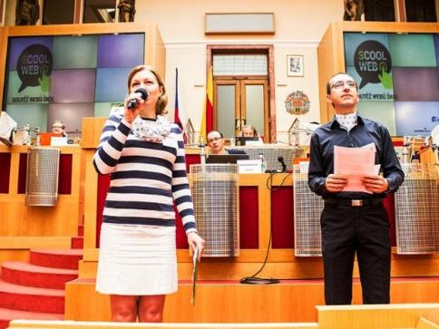 Známe finalisty v soutěži školních webů sCOOL web 2018, foto: eduin.cz
