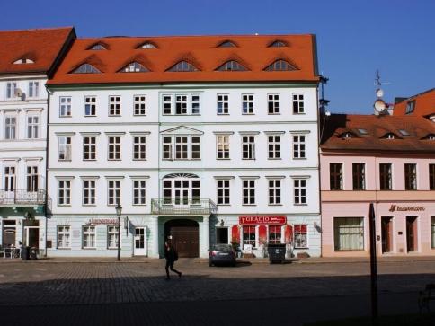 Na propagaci cestovní ruchu v ČR má MMR připraveno dalších sto milionů korun, foto: Praha Press