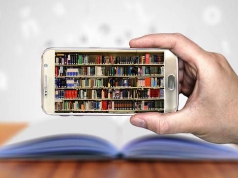 Přes 19 tisíc elektronických knih renomovaných zahraničních vydavatelů nabízí Národní technická knihovna