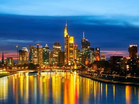 Tendence 2018, Frankfurt nad Mohanem, Německo