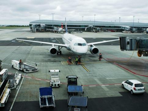 Rady Evropského spotřebitelského centra pro letní cesty po Evropě, foto: Praha Press