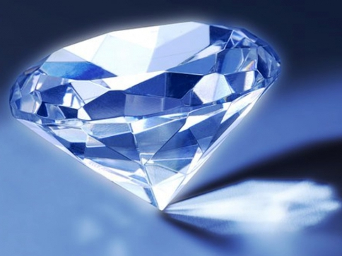 V srdci Londýna se budou vystavovat šperky v hodnotě miliardy liber, ilustrační foto