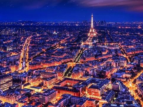Blíží se Paris Design Week, MAISON & OBJET 2018