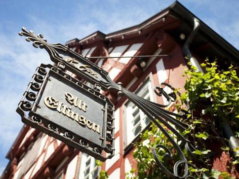 Nabídka práce - kuchař/kuchařka    Hotel Hirsch Leonberg***