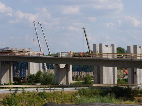Ředitelství silnic a dálnic vyhlásilo nové výběrové řízení na dálnici D35, foto: Praha Press