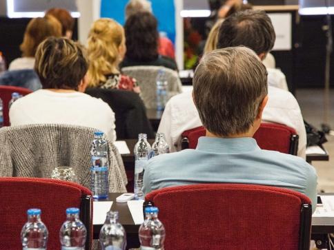 Kongres Metabolic Balance®u příležitosti 10. výročí působnosti v ČR