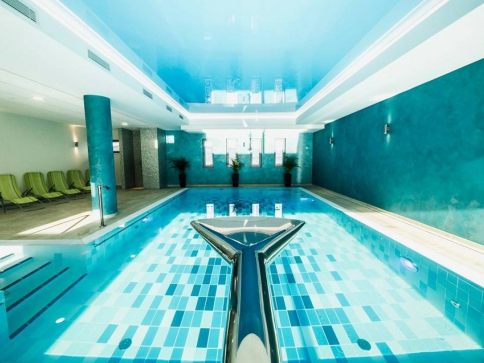 Hotel Panorama – Wellness & Spa Mellisa