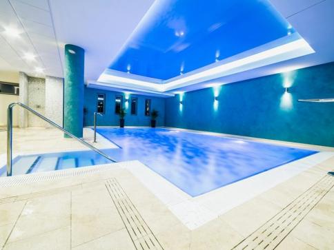 Hotel Panorama – Wellness & Spa Mellisa