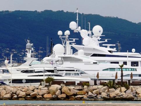 Inspirativní veletrh luxusního cestovního trhu v Cannes