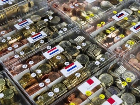 Sběratelé mincí a peněz se sejdou na veletrhu NUMISMATA, foto: numismata.de