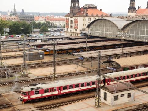 Studie proveditelnosti posuzuje varianty nového spojení Prahy a Berouna, Foto: MD ČR