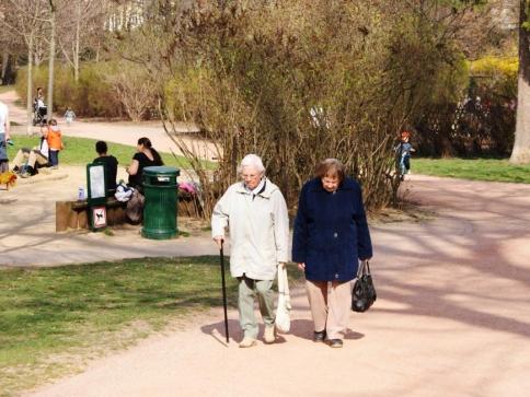 Výdaje na biologickou léčbu artritidy rostou rychleji než počet nemocných, ilustrační foto: Praha Press