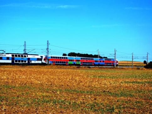 Navzdory dotacím více než třetina vlaků Českých drah slouží přes 30 let, foto: Praha Press
