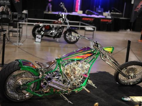 Foto: motorcyclesupershow.ca