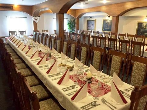 Golemův Restaurant