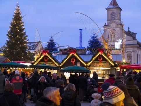 Adventní trhy v Evropě: pozor na ceny i kapsáře